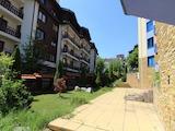 Стилен двустаен апартамент в гр. Банско