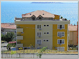 Cozy 1-bedroom apartment in Villa Marina complex in Sveti Vlas