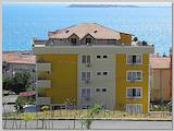 Чудесен двустаен апартамент в комплекс Вила Марина/ Villa Marina в Свети Влас