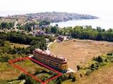 Земя за застрояване в близост до плажа, Созопол