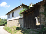 Authentic two-storey house in the picturesque village of Ablanitsa