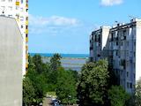 Нов тристаен апартамент в кв. Изгрев на град Бургас
