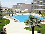 Spacious 2-bedroom apartment in Atlantis complex in Burgas