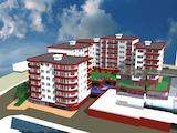 Нова жилищна сграда в гр. Велико Търново
