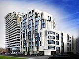 Нова сграда с луксозни апартаменти в гр. Бургас