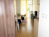Квартира-студия в к.к. Солнечный берег