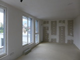 Two-bedroom Apartment Set in a New Building in Dianabad