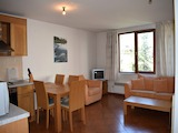 2-bedroom apartment in Bansko