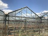 Земеделска земя с оранжерия в село Боянци