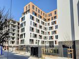 Елитен комплекс Роял Гардън / Royal Garden с модерна и елегантна архитектурна визия