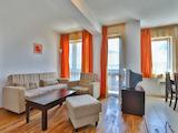 Стилен тристаен апартамент под наем в гр. Банско