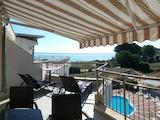"""Апартамент с красива гледка към морето до плаж """"Каваци"""" - Созопол"""