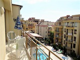Тристаен апартамент в комплекс Сиана 1/ Siana 1