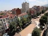 Многостаен апартамент на търговско-развлекателната артерия в центъра на София, бул. Витоша