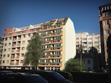Нова жилищна сграда до бъдеща метростанция, кв. Хиподрума