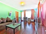 Тристаен апартамент с отлична локация за продажба в Лозенец