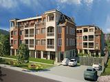 Тристаен апартамент в нов затворен комплекс в Студентски град