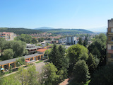 Two-bedroom apartment in the town of Pernik