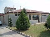 Завод, Промышленное предприятие в г. Варна