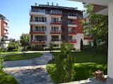 Многостаен апартамент в затворен комплекс, кв. Кръстова вада