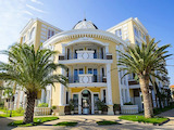 Wonderful 1-bedroom apartment in Messembria Palace complex in Sunny Beach
