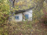 Plot of land with a small bungalow near the town of Vratsa