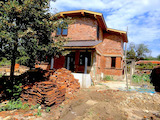 House for sale in the village of Podvis at the foot of Stara Planina mountain