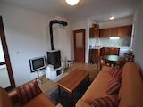 Слънчев двустаен апартамент в комплекс White Peaks Lodge