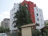 Двустаен апартамент ново строителство до метростанция