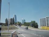 Отличен парцел на бул. Цариградско шосе