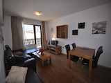 Двустаен апартамент под наем в к-кс Top Lodge