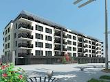 Нов апартамент в качествена жилищна сграда в комуникативния квартал Витоша