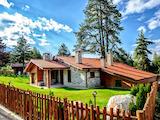 Вилна къща в близост до голф игрище и ски курорт Банско