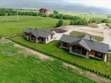 Luxury Houses Located Next To Pirin Golf