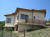 Fully furnished house with yard and peaceful location in the municipality of Ihtiman