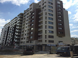 New 1-bedroom apartment near Todor Kableshkov Blvd. in Manastirski Livadi district