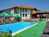 Working spa hotel in the center of Elin Pelin