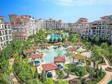 Луксозен двустаен апартамент в комплекс Посейдон/ Poseidon в Слънчев бряг