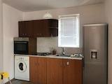 Двустаен апартамент на висок етаж в Пловдив