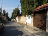 Парцел за жилищно строителство или еднофамилна къща