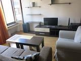 Дизайнерски обзаведен тристаен апартамент с висок клас мебели и електроуреди
