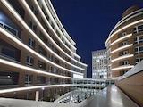 Двустаен апартамент в ново поколение сграда с АКТ 16 в сърцето на столицата