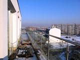 Тристаен пентхаус до метростанция Сливница в кв. Люлин 8