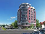 One-bedroom apartment in a new building on Tsarigradsko shosse Blvd.