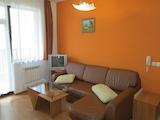 Двустаен апартамент до ски-пистата в Боровец