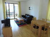 Комфортен двустаен апартамент в комплекс 3 планини / 3 mountains