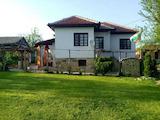 House near town Elena