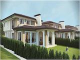 Луксозни къщи със самостоятелен парцел до Пловдив