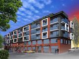 Апартаменти в нова жилищна сграда в сърцето на г. Бургас