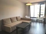 Модерен двустаен апартамент в нова сграда до Парадайс мол